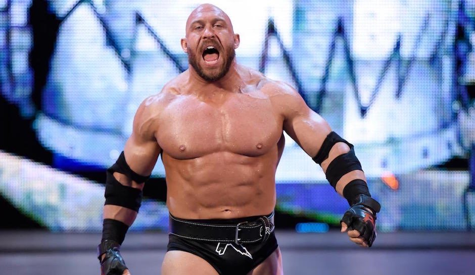 Ryback Talks About The Struggles Of WWE's Schedule | PWMania.com