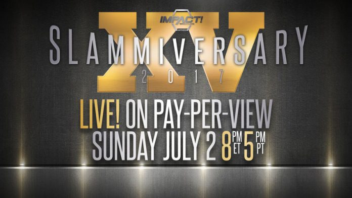 Impact Wrestling Slammiversary broadcast team features former ESPN personality, returning color commentator