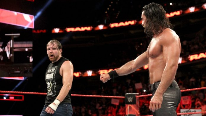 WWE Rumors: Raw Tag Team Title Match Discussed for SummerSlam
