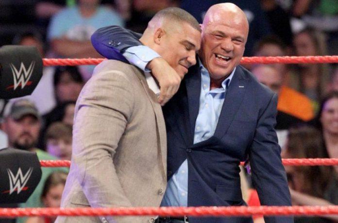 Samoa Joe Reveals What Wrestling Brock Lesnar Is Really Like