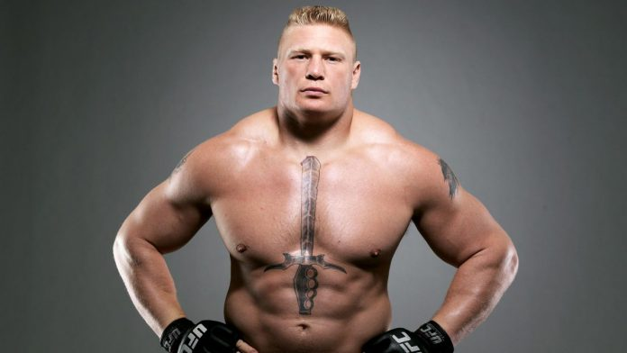 WWE Rumors: Brock Lesnar Not Expected to Re-Sign After WrestleMania 34
