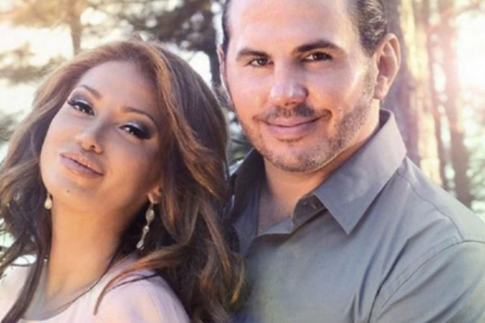 Matt Hardy's Wife Reby Lashes Out At Jeff's Wife Beth | PWMania