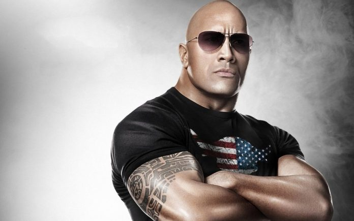 Speculation About The Rock and WWE