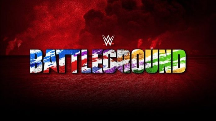 Big shift in WWE Battleground odds