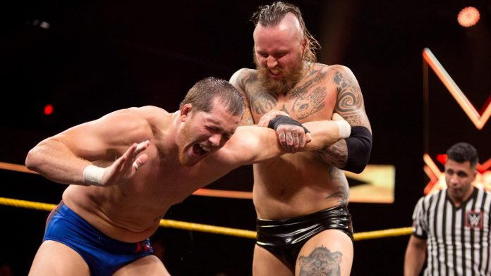 WWE NXT Results: Winners, Grades, Reaction and Highlights from August 2