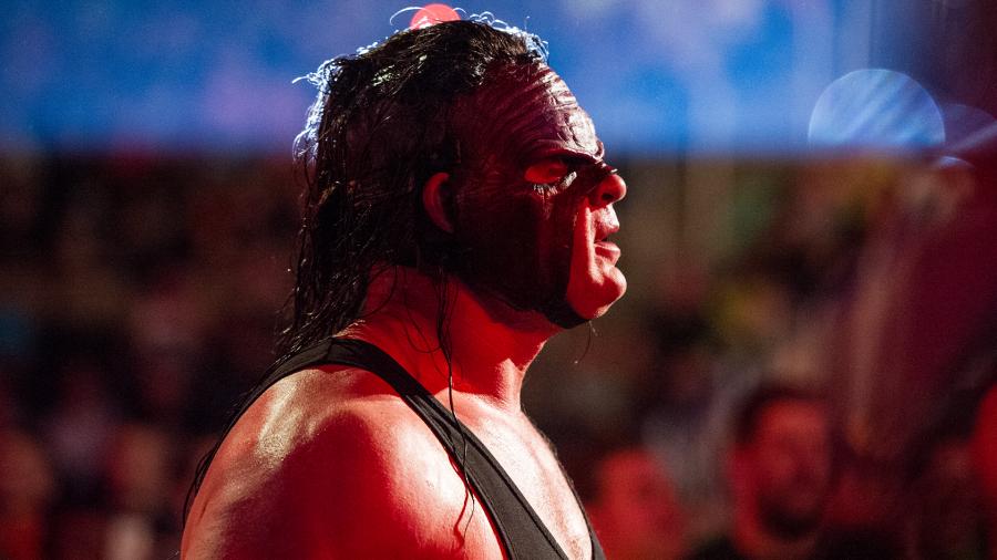 Strongest WWE wrestlers