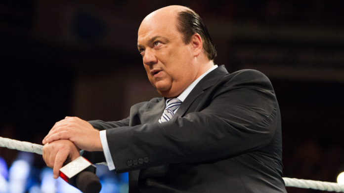 Paul Heyman Set For 'Breaking' SummerSlam Announcement Tonight