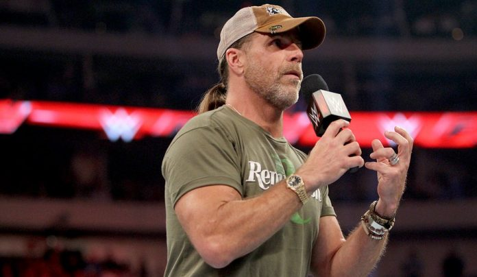 shawn michaels and triple h to address the wwe universe in uk pwmania