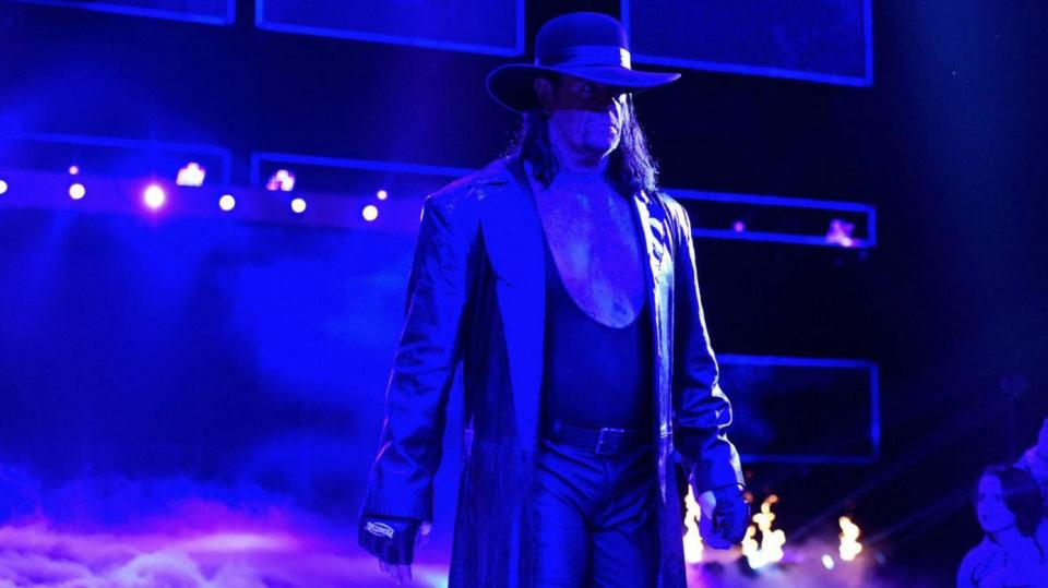 The Undertaker Confirms He Is No More Active Talent In WWE 1