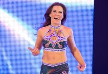 Are absolutely Mickie james nice looking consider
