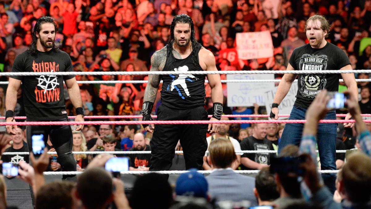 the shield match announced for wwe tlc pwmania. Black Bedroom Furniture Sets. Home Design Ideas