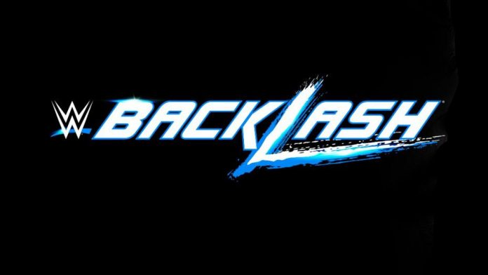 WWE Backlash lineup: Two matches set for the May pay-per-view