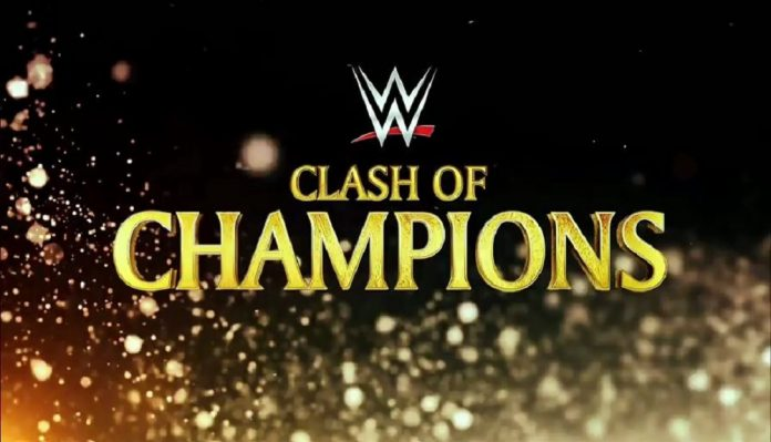Tag Team Match Set For WWE Clash of Champions