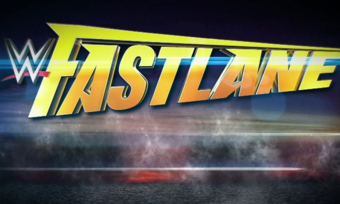 Date And Location Officially Announced For 2018 WWE FastLane