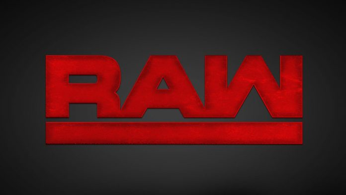 Match Set For Next Week's WWE Raw