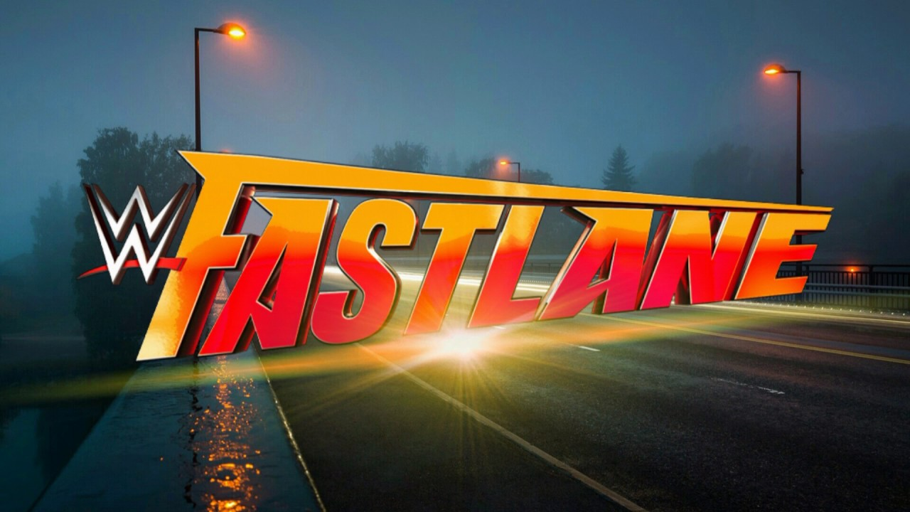 WWE Fastlane Results - March 11, 2018 | PWMania