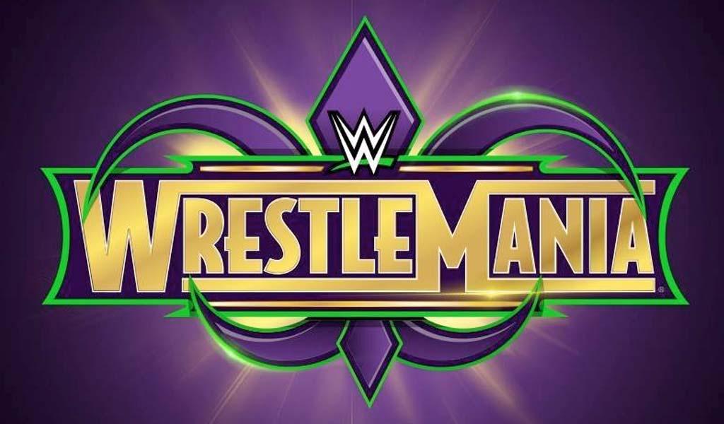Rob Schamberger Wrestlemania Axxess Topps Slam Digital Set WWE Cards