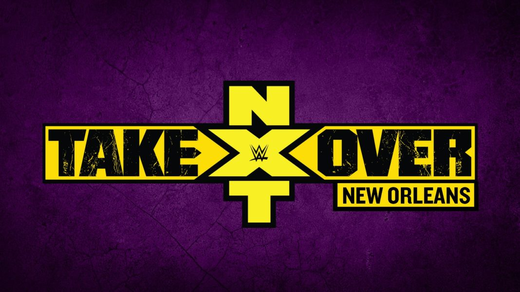Оценки NXT TakeOver: New Orleans от WON
