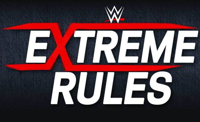 The Extreme Rules Pay Per View Event Takes Place On Sunday July   In Pittsburgh Pennsylvania At The Ppg Paints Arena And Will Air On The Wwe