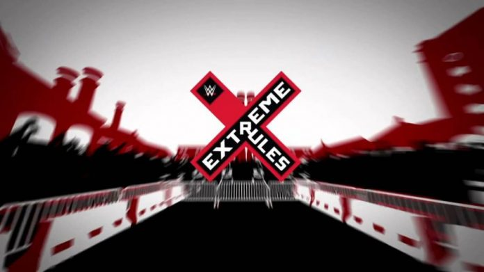 Wwe Extreme Rules Results July 15 2018