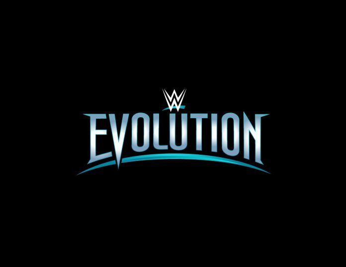 SummerSlam Match Spoiled By Graphic For Big WWE Evolution Match?