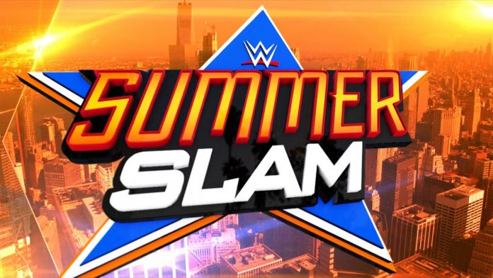 wwe summerslam results august 19 2018 pwmania