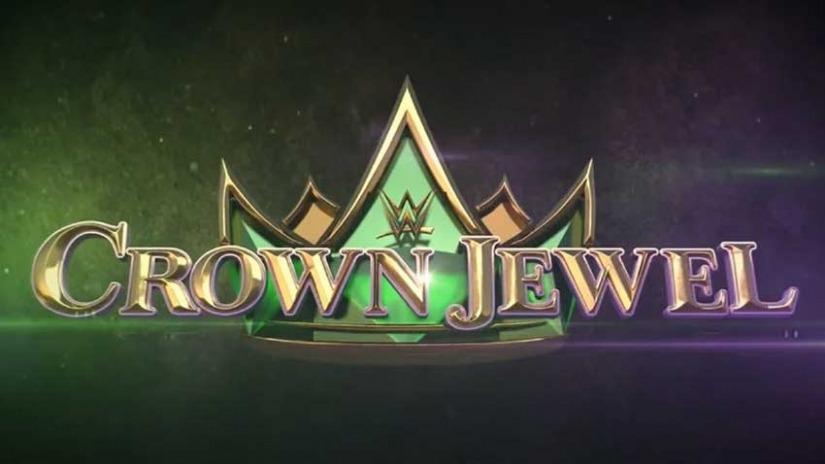 Status Of 2020 WWE Crown Jewel Amid COVID-19 Pandemic 2