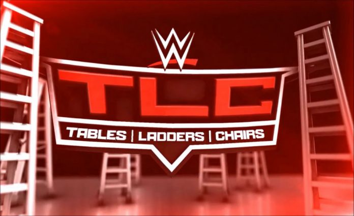 New Betting Favorite In Women's Title Match At WWE TLC PPV