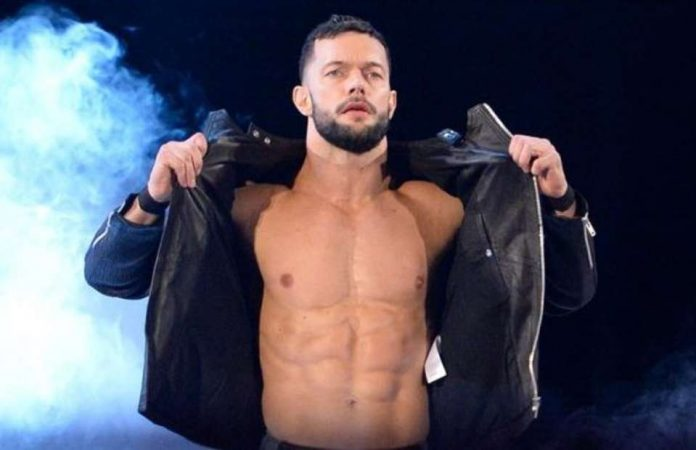 Backstage News On How WWE Feels About Finn Balor, RAW