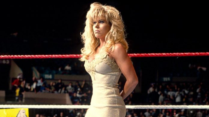 Ex WWE star Terri Runnels arrested with loaded gun at airport