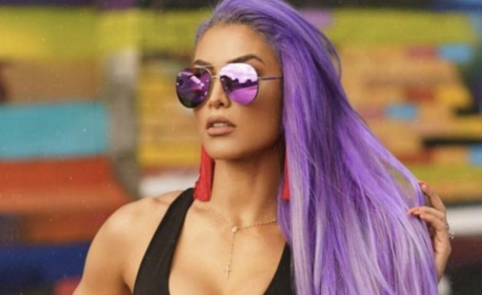 Eva Marie To Appear On Celebrity Big Brother   PWMania
