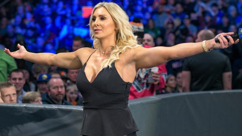 WWE s Carmella Addresses Rumors She Dated John Cena