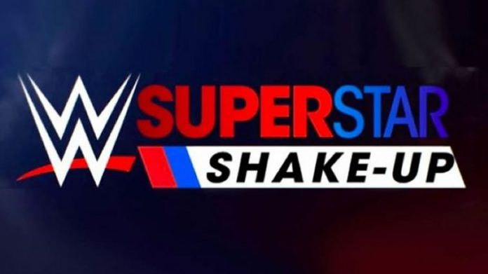 Finn Balor Brings Intercontinental Title To Smackdown Live In 'Superstar Shake-Up'