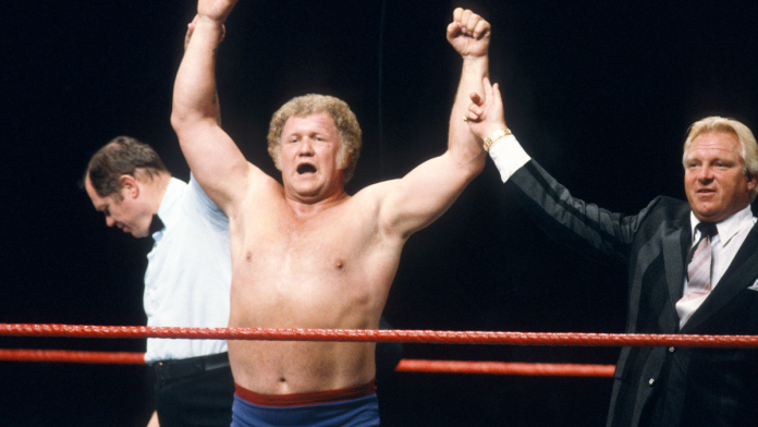 Professional wrestler Harley Race dead at 76