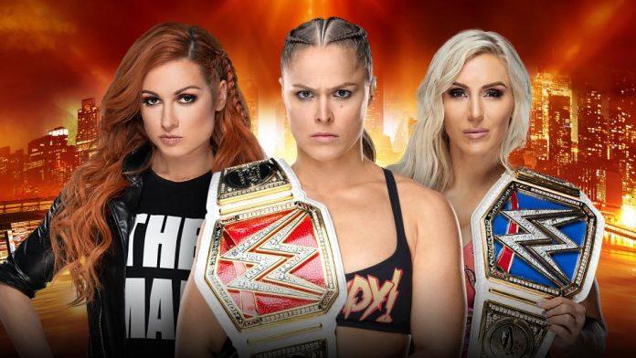 Kurt Angle Claims John Cena Has a Match on Sunday at WrestleMania