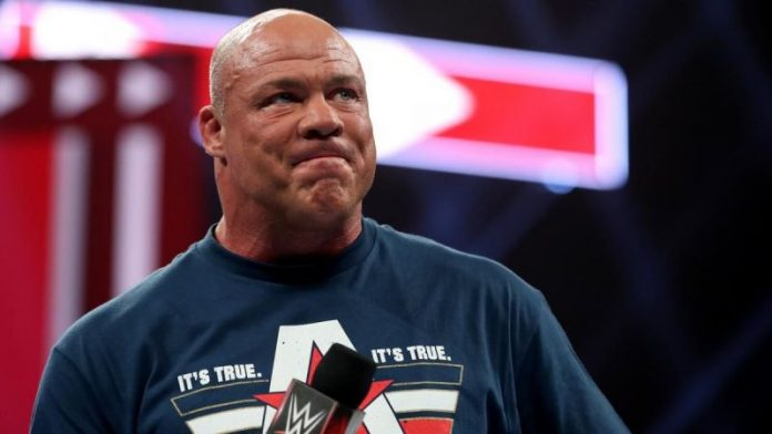 Update On Brock Lesnar's Future With WWE