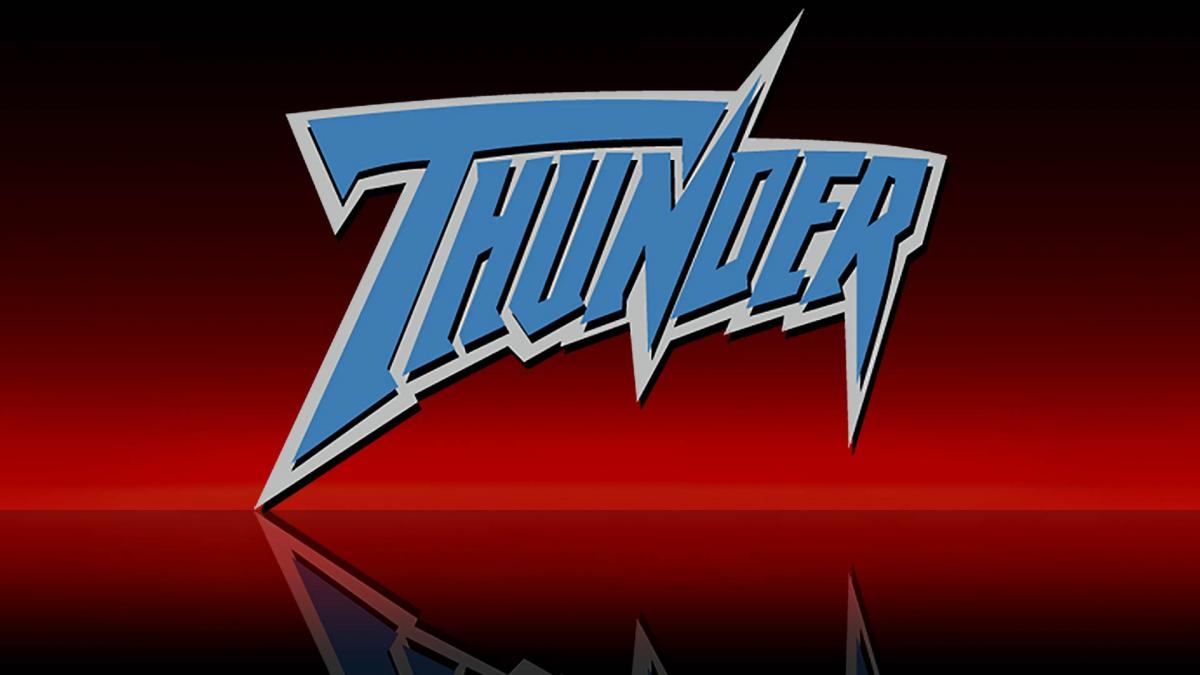 More Episodes Of WCW Thunder Are Coming To The WWE Network