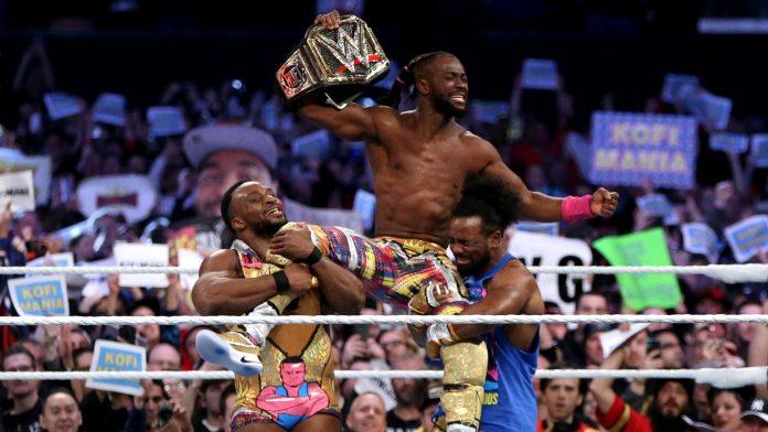 Wrestlemania 35 WWE Live Stream Reddit