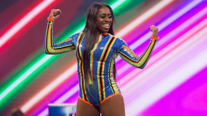 Backstage News On Naomi Joining Raw The First Ever