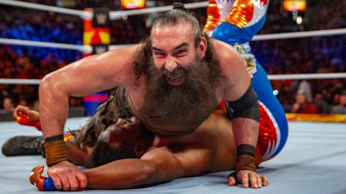 Latest Update On Luke Harper Trying To Leave WWE