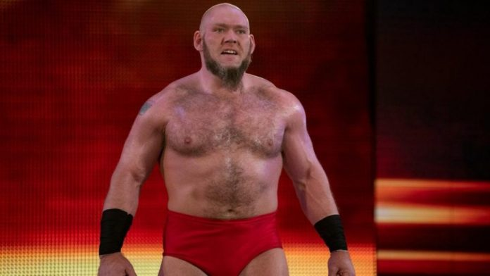 Big E Reacts To Offensive Comments Allegedly Made By Lars Sullivan
