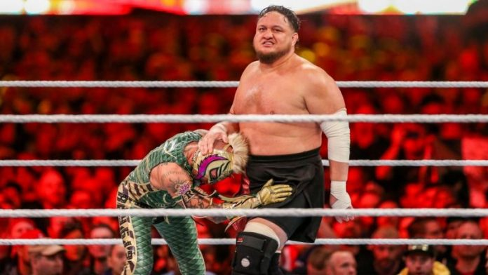 Rey Mysterio Injury Update Following Money in the Bank