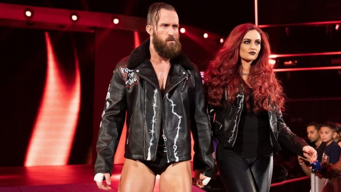 Update On The Maria Kanellis Pregnancy Angle Following WWE Raw