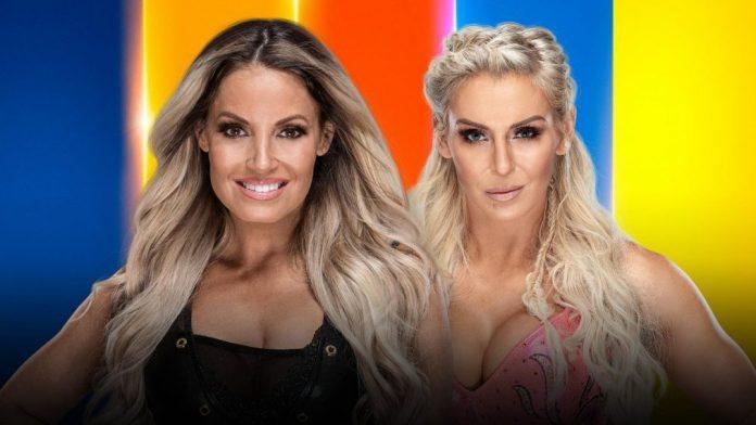 Trish Stratus Accepts Charlotte Flair's SummerSlam Challenge