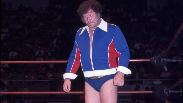 Pro wrestling legend Harley Race dead at 76
