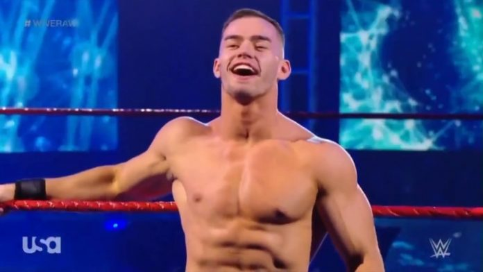 WWE Moves Austin Theory Back To The NXT Roster | PWMania.com