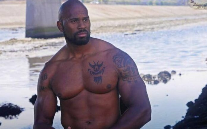 Various Wrestling Stars Honor Shad Gaspard On Twitter | PWMania
