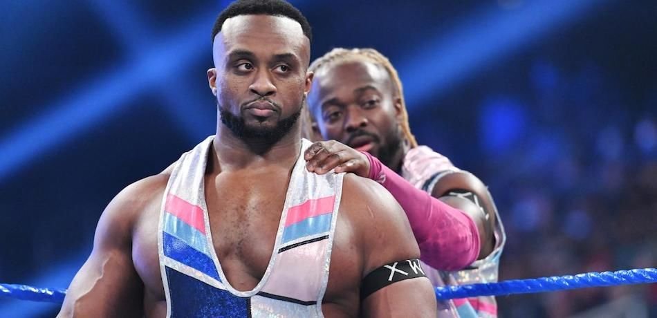 Reason The New Day Was Split During WWE Draft 2020 Night I 126