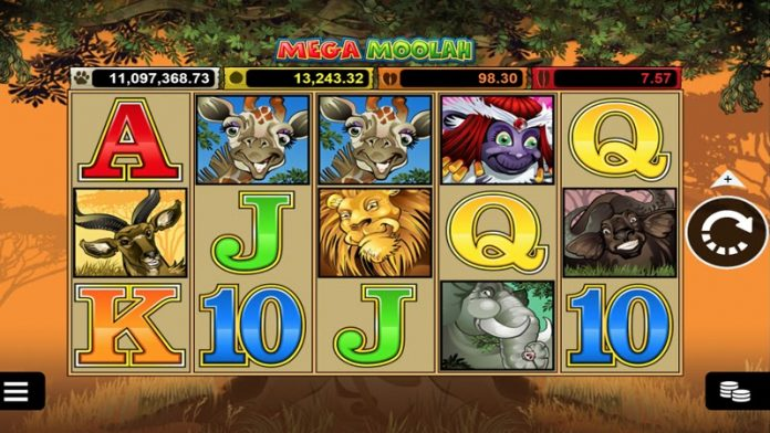 Mega Moolah Is Now A Slot Series What Is The Difference Pwmania Com