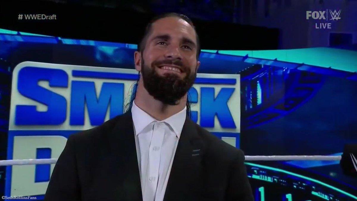 Video: Seth Rollins Return Promo For Next Week | PWMania.com